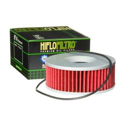 Filtr oleju HiFlo HF146