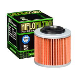Filtr oleju HiFlo HF151