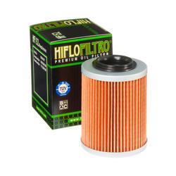 Filtr oleju HiFlo HF152
