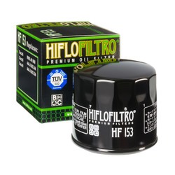 Filtr oleju HiFlo HF153