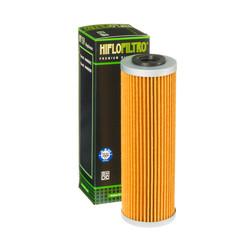 Filtr oleju HiFlo HF159