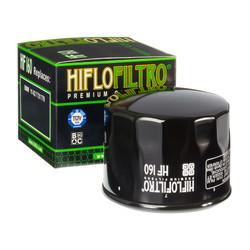 Filtr oleju HiFlo HF160