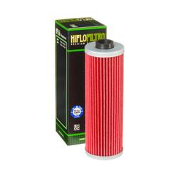 Filtr oleju HiFlo HF161