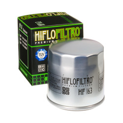 Filtr oleju HiFlo HF163