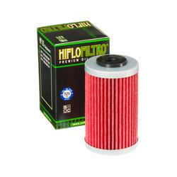 Filtr oleju HiFlo HF155