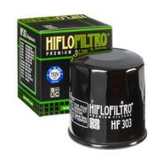 Filtr oleju - drugi - firmy HiFlo