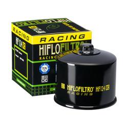 Filtr oleju HiFlo Racing HF124RC