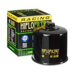 Filtr oleju HiFlo Racing HF138RC