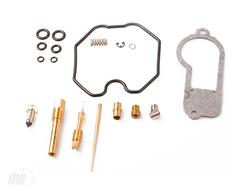 Gaźnik pełny zestaw naprawczy Honda CB 550 77-79
