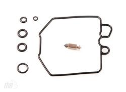 Zaworek pływaka i zestaw uszczelek komory pływaka Honda CB 650 750 1100