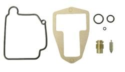 Zaworek pływaka i zestaw uszczelek komory pływaka Suzuki GSX-R 750 85-87