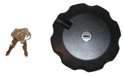 Korek wlewu paliwa z dodatkowymi kluczykami Honda CB 1100 NX 500 XL 125