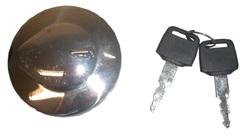 Korek wlewu paliwa z dodatkowymi kluczykami Honda CA 125 CMX 250 VF 750