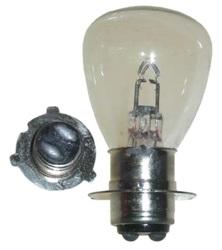 Żarówka reflektora
