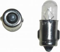 Żarówka podświetlenia zegarów BA7S 6V 1.2W