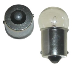 Żarówka lampy tylnej BA15S 12V 5W Honda GL 1200 1500 VFR 800 VT 600
