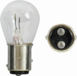 Żarówka światła stop i światła tylnego BAY15D 6V 21/5W Honda C 50 70 90