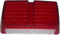 Klosz lampy tylnej Honda CB 750 900 1100 CBX 1000 GL 500 650 1100