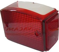 Klosz lampy tylnej Suzuki AE 50 DR 125 TS 50 125 250 FZ 50 TU 250