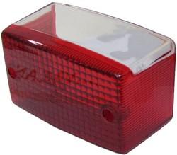 Klosz lampy tylnej Suzuki DR 125 750 RG 125 TS 50 125 250 TU 125