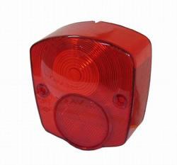 Klosz lampy tylnej Suzuki A 50 GP 100 125 GT 125 TS 50 125