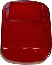 Klosz lampy tylnej Suzuki TS 125 90-96 DR 125 82-94
