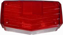 Klosz lampy tylnej Suzuki GS 450 650 GSX 250