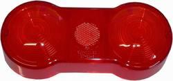 Klosz lampy tylnej Suzuki GT 185 73