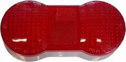 Klosz lampy tylnej Suzuki GT 185 250 380 500 550 750