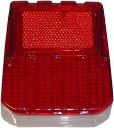 Klosz lampy tylnej Yamaha RD 80 82-86
