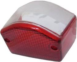 Klosz lampy tylnej Yamaha DT 80 84-85 DT 125 82-84