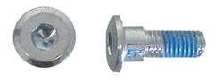 Śruba mocująca tarczę hamulcową - tył - 1 szt.