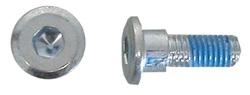 Śruba mocująca tarczę hamulcową tył Honda CB 600 1300 CBF 1000 CBR 1000