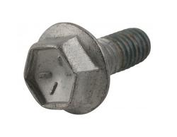 Śruba montażowa - Tarcza hamulcowa tył - OEM