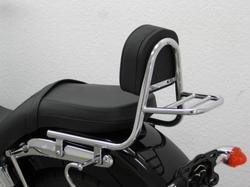 Oparcie pasażera Triumph Speedmaster