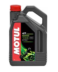 Olej silnikowy Motul 5000 10W40 4L Półsyntetyczny