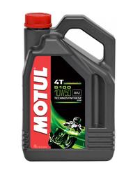 Olej silnikowy Motul 5100 10W50 4L Półsyntetyczny