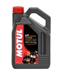Olej silnikowy Motul 7100 10W50 4T 4L syntetyczny