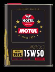 Olej silnikowy Motul Classic 2100 15W50 2L