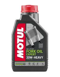 Olej do teleskopów Motul Fork Oil Expert 20W 1L Półsyntetyczny