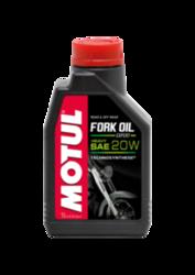 Olej do teleskopów Motul Fork Oil 20W 1L Półsyntetyczny