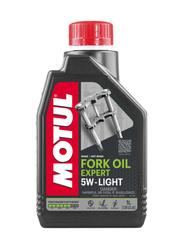 Olej do teleskopów Motul Fork Oil Expert 5W 1L Półsyntetyczny