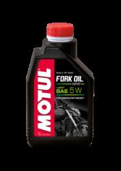 Olej do teleskopów Motul Fork Oil 5W 1L Półsyntetyczny