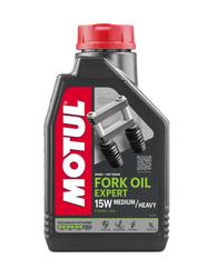 Olej do teleskopów Motul Fork Oil Expert 15W 1L Półsyntetyczny