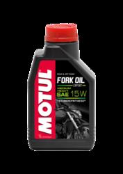 Olej do teleskopów Motul Fork Oil 15W 1L Półsyntetyczny