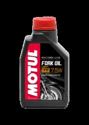 Olej do teleskopów Motul Fork Oil 7,5W Factory Line 1L Syntetyczny