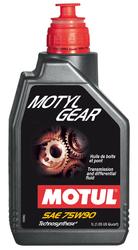 Olej przekładniowy Motul Motylgear 75W90 1L Półsyntetyczny