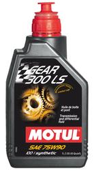 Olej przekładniowy Motul Gear 300 LS 75W90 1L