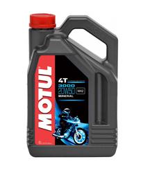 Olej silnikowy Motul 3000 20W50 4L Mineralny