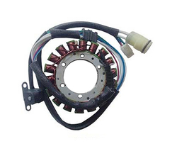 Alternator uzwojenie Yamaha YFM 350 04-09 YFM 350 Warrior X 00-04